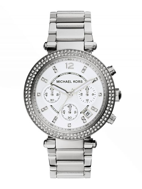 39MM. . PARKER. STAINLESS STEEL